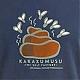 T-shirt KAKAXUMUSU Kukuxumusu