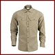 Koszula męska w tropiki CTT SEQUOIA UPF40+ Care Plus