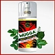 Repelent na komary Mugga Deet 50% Spray 75ml