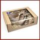 Zestaw Gift Box MAX (kubek, miska, sztućce) Kupilka