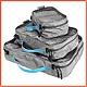 Zestaw ultralekkich pokrowcy na odzież (3 szt.) S/M/L Cocoon
