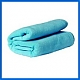Ręcznik z mikrofibry (S - 80x40) - Care Plus END