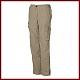 Spodnie damskie z odpinanymi nogawkami Amazon UPF 50+ Care Plus
