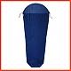 Wkładka do śpiwora (Egispka bawełna) rozmiar S - Cocoon