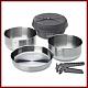 Zestaw do gotowania Steel Cookware - Esbit