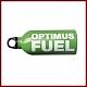 Butelka na paliwo - Optimus M 0,6 l